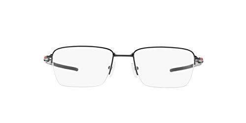 Ray-Ban 0OX5128 brilmontuur heren, meerkleurig (gepolijst zwart), 54