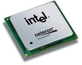 HP Intel Celeron T3500 - Procesador (Intel Celeron, Socket 478, T3500, 64-bit, L2, R0)