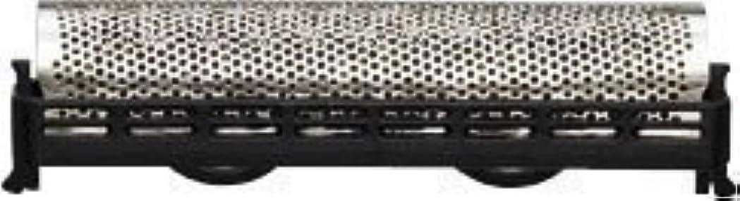 モールス信号うぬぼれ繊維IZUMI 往復式シェーバー用外刃 K134iS
