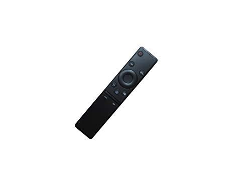HCDZ Replacement Remote Control for Samsung QN75Q7F QN75Q7FAMFXZA QN75Q7FMFXZA QN75Q8CAMFXZA QN75Q9F QN75Q9FAMFXZA QN75Q75FMFXZA QN75Q75FMFZA 4K Ultra HD Smart LED TV