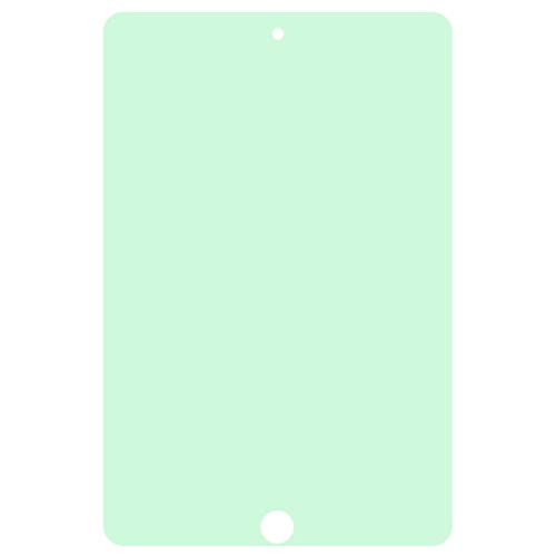 Screen Protector For IPad Mini 2019 & 4 9H 2.5D Eye Protection Green Light Explosion-proof Tempered Glass Film hangma