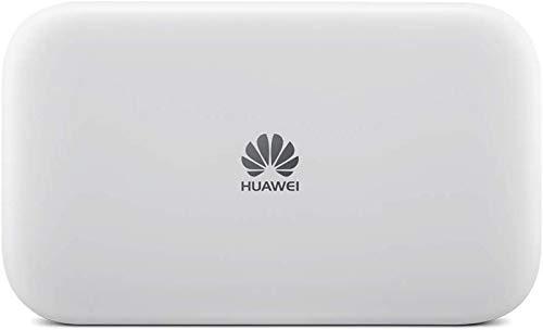 Huawei E5577 Mobile 4G WiFi Hotspot weiß