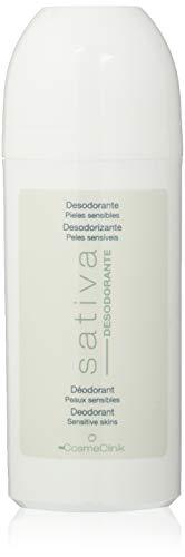 Sativa Cosmeclinik Sativa Desodorante Roll-On 75Ml. 75 ml