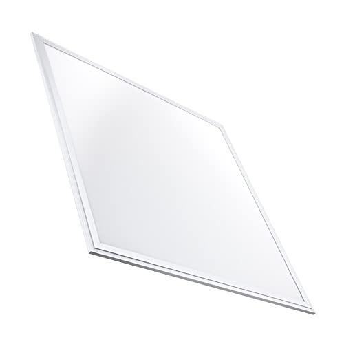 LEDKIA LIGHTING Panneau LED 60x60cm 40W 4000lm Blanc Neutre 4000K - 4500K