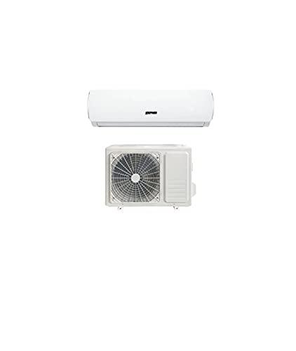 Zephir ZVC9000 - Climatizzatore 9000 Btu A++/A+