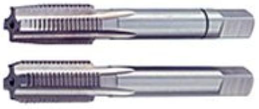 Jeu de 2 tarauds à main HSS M16 x 1 Qualité Professionnel DIN 2181