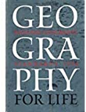 Geography for Life: National Geography Standards 1994