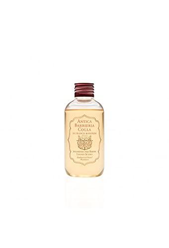 Antica Barbieria Colla =Champú para Barba Legno Nero Antica Barberia Colla 150ml, Único, Estándar