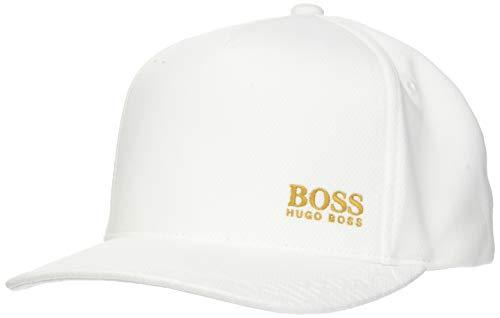 BOSS Cap-Camouflage 10198889 01 Gorra de bisbol, White100, Talla única para Hombre