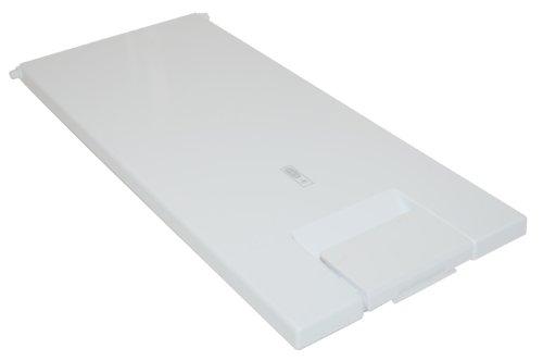 CDA Diplomat Ikea Whirlpool Fridge Freezer Evaporator Door. Genuine Part Number 481244069334