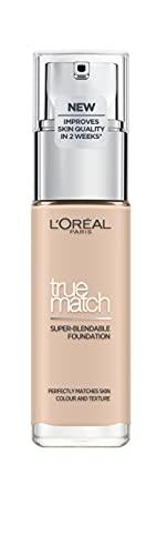 L'Oréal Paris True Match Liquid Foundation 0.5.C Rose Porcelain
