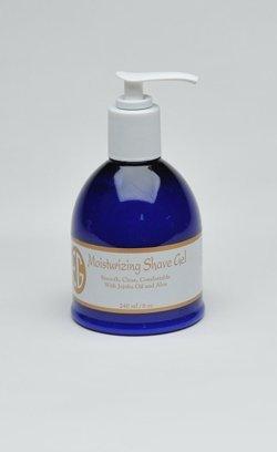 Dead Many popular brands Sea Spa Moisturizing Gel Max 63% OFF Shaving