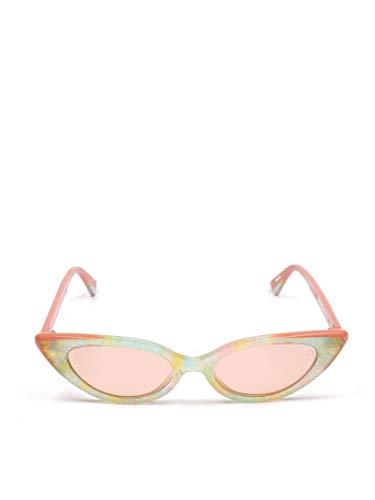 Luxury Fashion | Etnia Barcelona Dames BANDAIGRPK Roze Acetaat Zonnebrillen | Seizoen Permanent