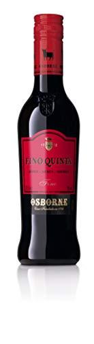 Vino de Jerez Fino Quinta - pack de 6 botellas de 37.5 cl - Total: 225 cl