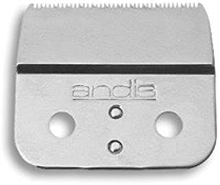 Andis Beauty & Barber Replacement Hair Trimmer Blade Set- Outliner II Razor Blade Set- Very Close Cutting- .1mm- Fits GO & GTO Trimmers (04604)