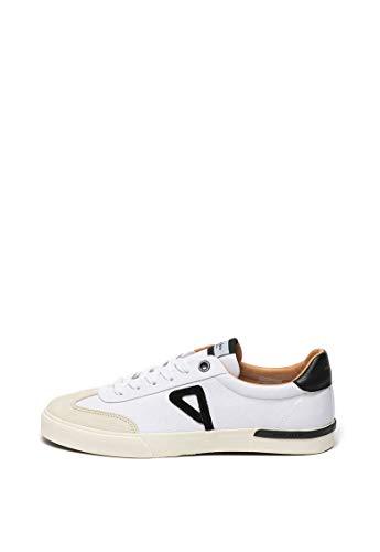 Pepe Jeans Zapatillas Deporte Pms30633 North 800 White 42 para Hombre