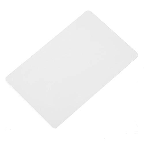 Tarjeta de identificación de proximidad RFID Inteligente de 125 kHz Tarjeta de proximidad Inteligente Material de PVC máquinas expendedoras, estacionamiento para