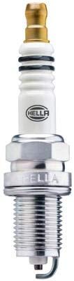 HELLA 8EH 188 704-071 Zündkerze - Energy Pro - SW: 16 - Gewindelänge: 19mm -...