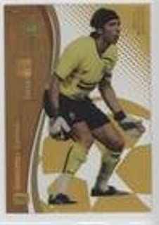 Gianluigi Buffon (Trading Card) 2008-09 Panini UEFA Champions League Game - [Base] #205