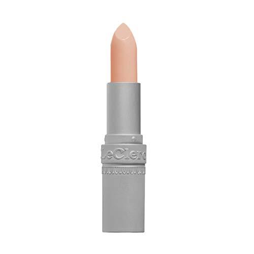 T. Leclerc satin Lipstick, 41Pêche Timide 3.5ml