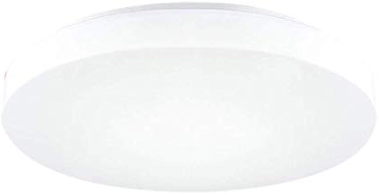 XHCP LED Balkon Gang Tagesmode KücheI Schlafzimmer, Wohnzimmer Wei Ewiges Design 6-24 W Modul I Mode I Metall und Kunststoff I 5730 LED Perlen (Farbe  Wei Lichtdurchmesser 39CM)