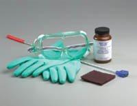 HPTC Mercury Spill Absorbent Kit