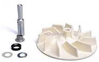 Kirby Vacuum Cleaner Fan Impeller G3 G4 G5 G6 Ultimate G Diamond Sentria