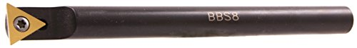 Best 20u 3 boring bar style boring inserts review 2021 - Top Pick