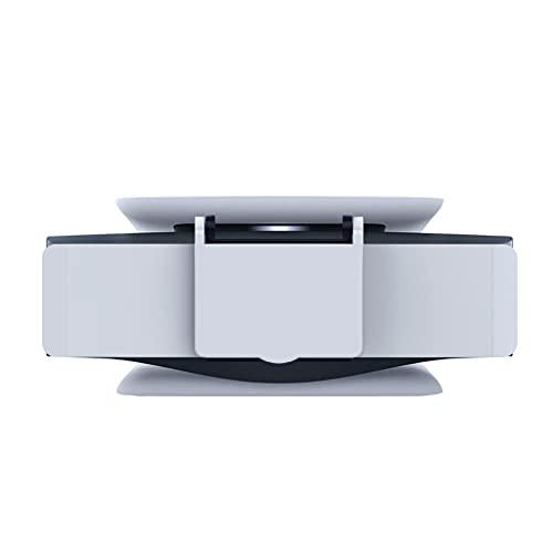 TPTPMAY YaLuoUK Anti-Peep Schutzhülle für PS5 Durable Objektiv, Privatsphäre Cover H D Kameraschutz, Staubdichte Shell Zubehör