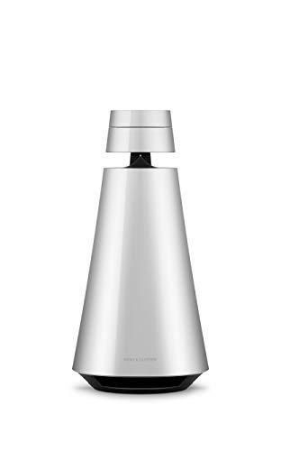 Bang & Olufsen Beosound 1 Wireless Multiroom Speaker, Natural Aluminum