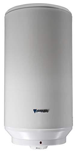 buenos comparativa Termo Eléctrico Bosch Junker Group 30 litros |  Calentador de agua vertical delgado, resistencia … y opiniones de 2021