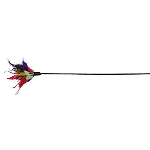 Trixie -  Federstab, 50 cm