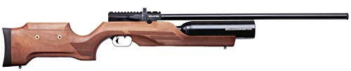 Benjamin Kratos BPK25W .25-Caliber PCP-Powered Multi-Shot Side Lever Hunting Air Rifle