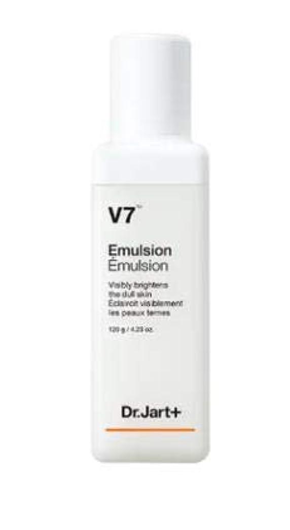 順番状態流体Dr.Jart+ V7 Emulsion ドクタージャルトV7 エマルジョン 120ml [並行輸入品]