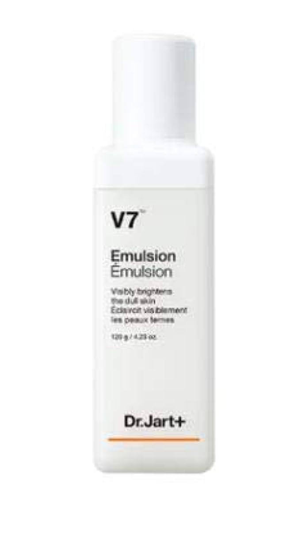 断片ネイティブ協定Dr.Jart+ V7 Emulsion ドクタージャルトV7 エマルジョン 120ml [並行輸入品]