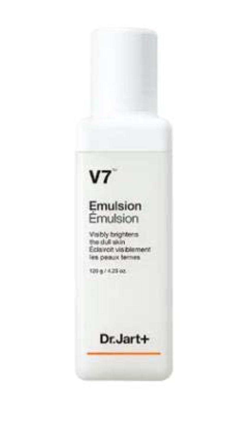味付けお互い仕えるDr.Jart+ V7 Emulsion ドクタージャルトV7 エマルジョン 120ml [並行輸入品]