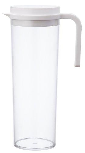 KINTO(キントー)PLUGウォータージャグ1.2Lホワイト22486