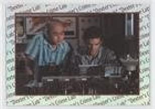 Dexter's Crime Lab (Trading Card) 2012 Breygent Dexter Season 4 - Locations #D4:L:3