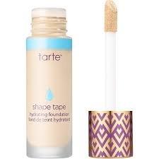 Tarta Shape Tape hydrating Foundation
