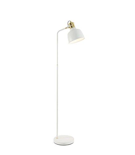Staande lamp LED staande lamp NoordeEuropa woonkamer bank slaapkamer studie leeslamp moderne Europese stijl verticale tafellamp LED