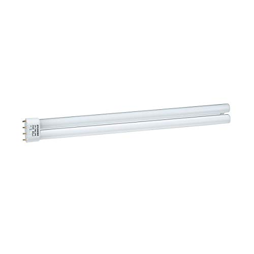 SLV TC-L 2G11, Energiespar-Leuchtmittel, Plastik, 40 W, weiß