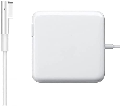 Replacement for Mac Book Pro Charger 85W L-Tip...
