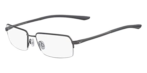 Eyeglasses NIKE 4284 072 Satin Gunmetal/Dark Grey
