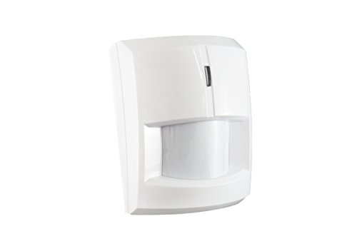 abode Motion Sensor   Detects Motion When Your Alarm is Armed   Works with Apple HomeKit