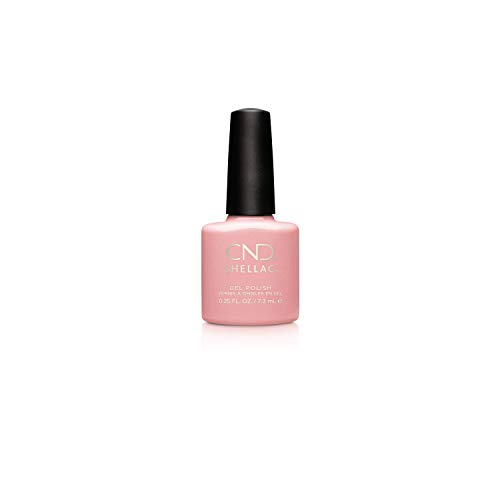 CND Shellac Nude Knickers - 7.3 Ml