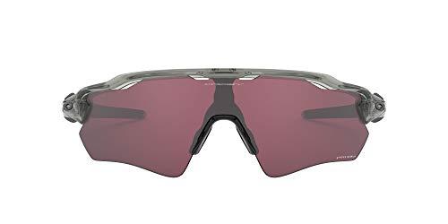 Oakley 0OO9208 Gafas de sol, Grey Ink, 40 para Hombre