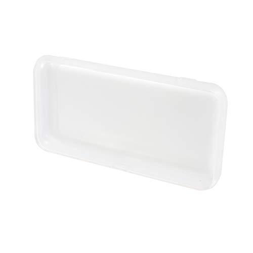 Speed Wi-Fi NEXT W06 ケース カバー TPU ソフト 背面 シェルジャケット 軽量 UQWiMAX au (クリアホワイト/半透明)