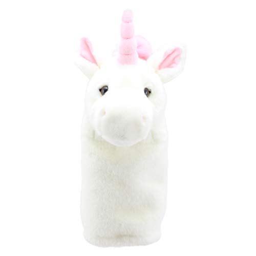 The Puppet Company Couvre-Club de Golf Motif Licorne
