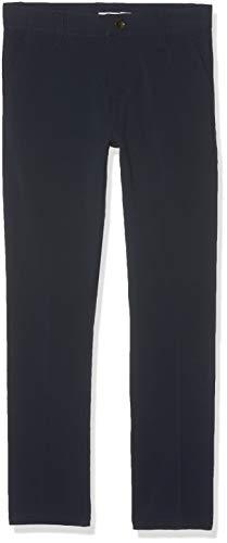 NAME IT Jungen Anzughose Nkmingemann Pant Noos, Blau (Dark Sapphire), (Herstellergröße: 140)