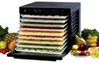 Tribest–Deshidratador de alimentos Sedona–Pack Secador + 9hojas